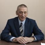 На фото Виноградов Аркадий Васильевич