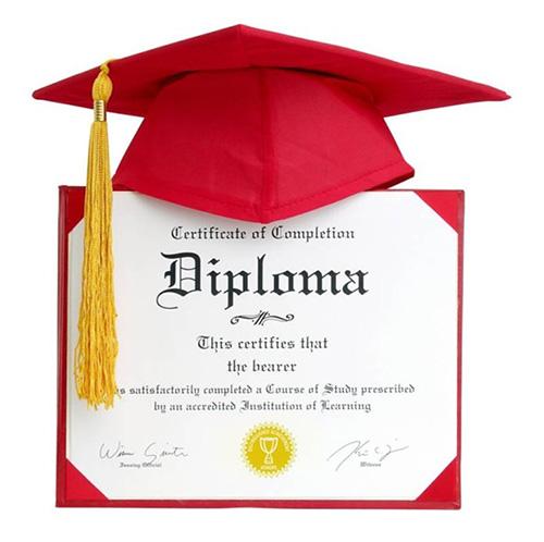 Отличие диплома по переподготовке от диплома о втором высшем