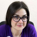 На фото Салугина Татьяна Викторовна