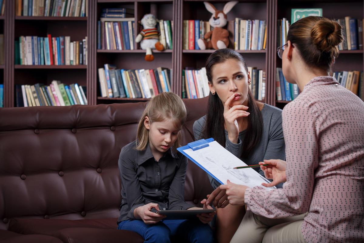 Картинка общение учителя с родителями