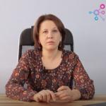 На фото Гокова Ольга Владимировна