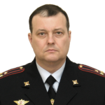 На фото Юрицин Андрей Евгеньевич
