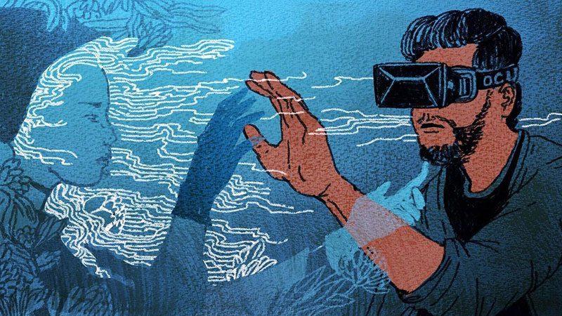 В Госдуме предлагают создать министерство новых технологий и виртуальной реальности