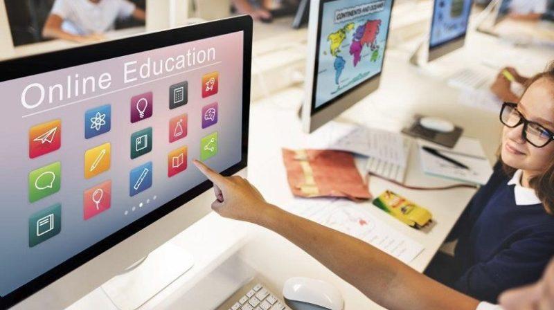 Плюсы дистанционного образования