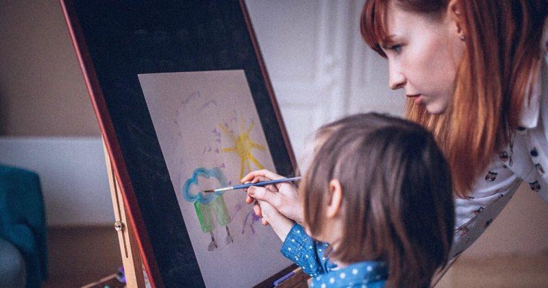 Методика исследования личности ребенка «Дом-дерево-человек»